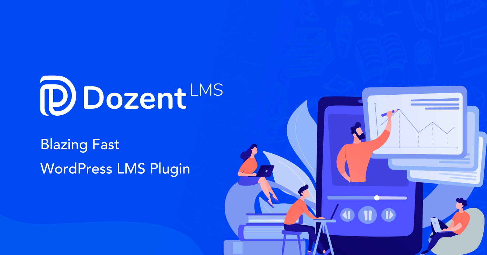 Dozent LMS - Wordpress LMS Plugin
