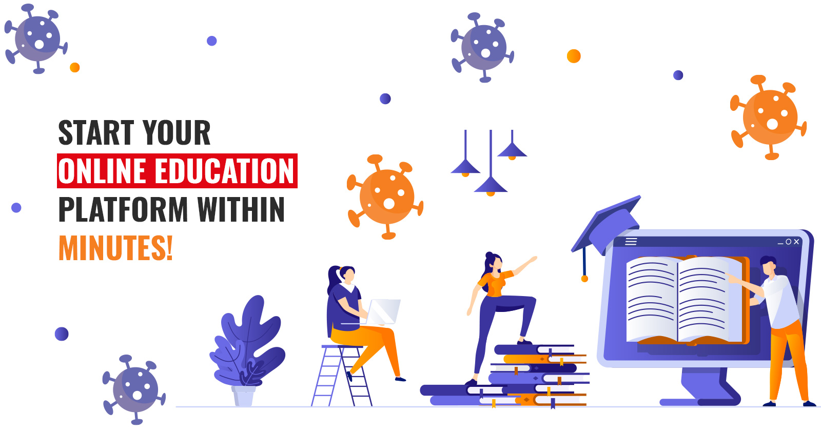 How to start an online education platform