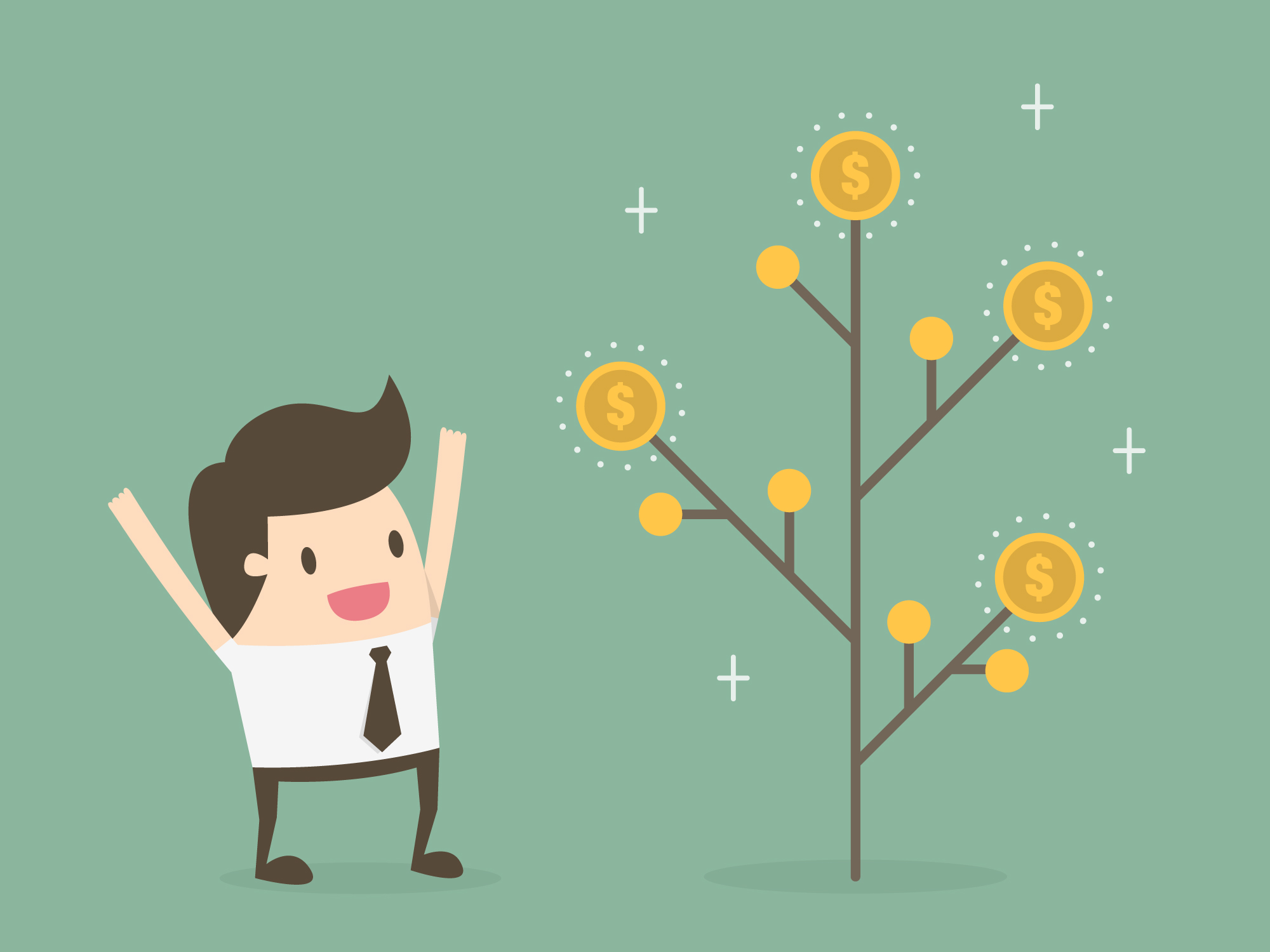 Passive income from eLearning