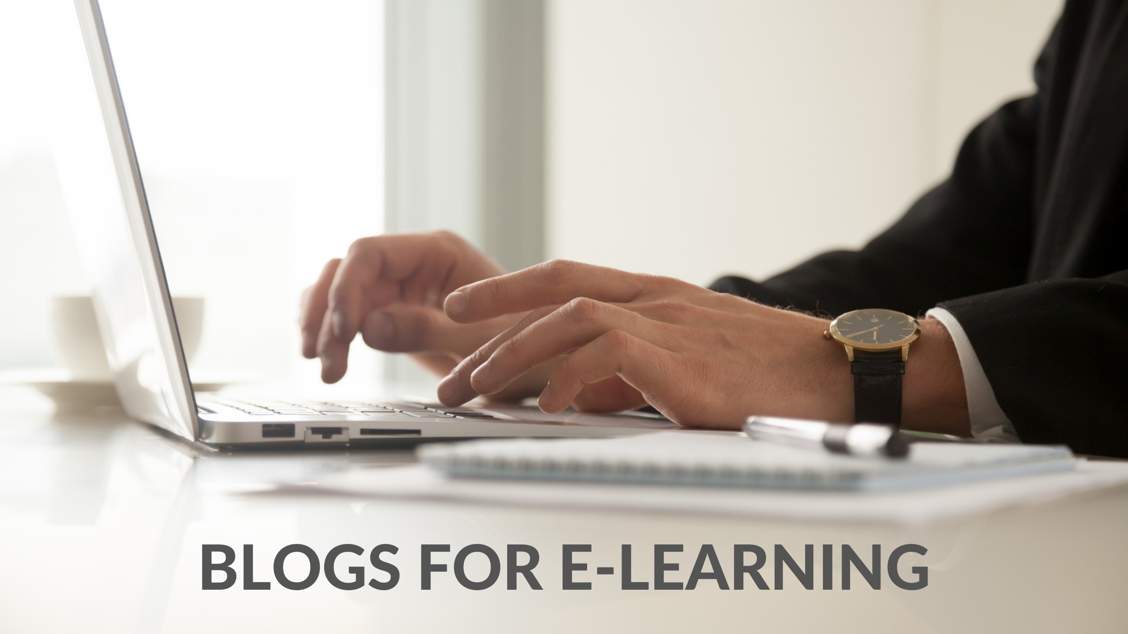 6 reasons why you need a blog for your eLearning LMS website