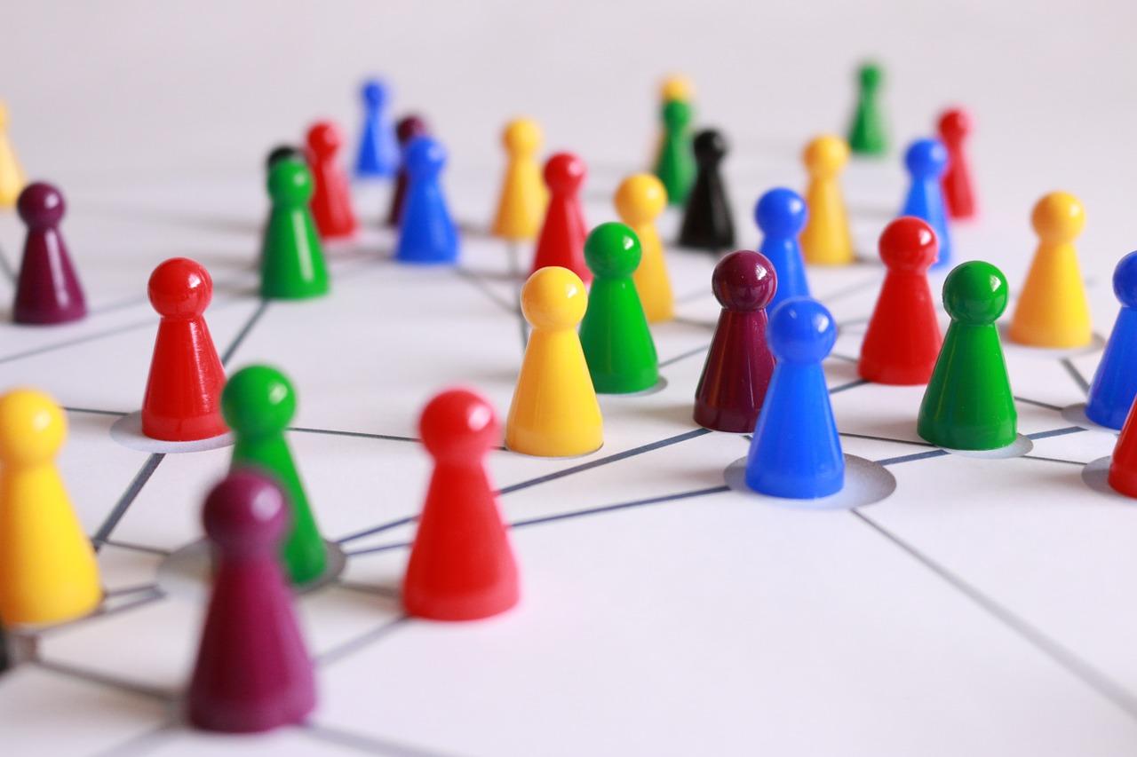 Develop interactive online LMS course
