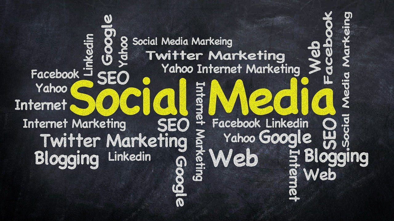 Social media marketing tips for online lms courses