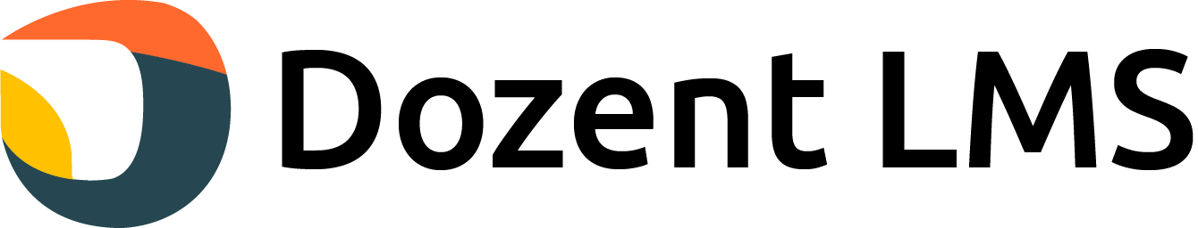 Dozent LMS Logo